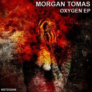 Morgan Tomas 歌手頭像