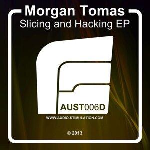 Morgan Tomas