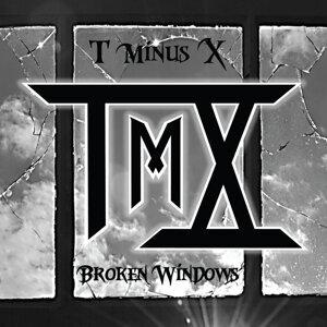 TmX 歌手頭像