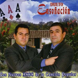Dueto Ensonacion 歌手頭像