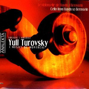 Yuli Turovsky & I Musici De Montréal 歌手頭像