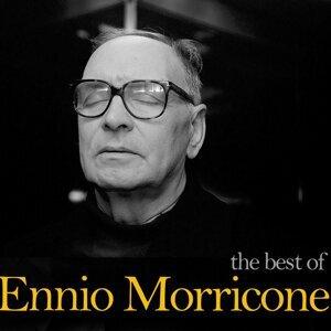 Ennio Morricone (顏尼歐‧莫利柯奈) 歌手頭像