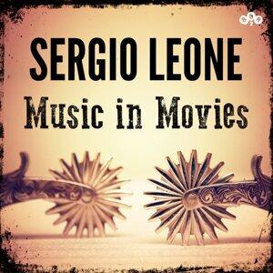 Ennio Morricone (顏尼歐‧莫利柯奈)