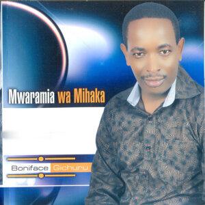 Boniface Gichuru 歌手頭像