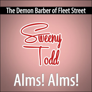 The Demon Barber of Fleet Street 歌手頭像