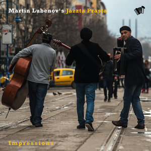 Martin Lubenov's Jazzta Prasta 歌手頭像