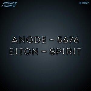 Anode & Eiton 歌手頭像