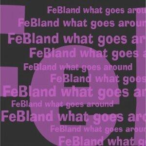Jonathan FeBland 歌手頭像