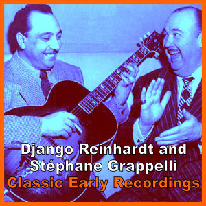 Django Reinhardt I Stéphane Grappelli