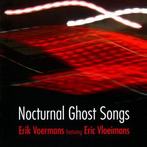 Erik Voermans 歌手頭像