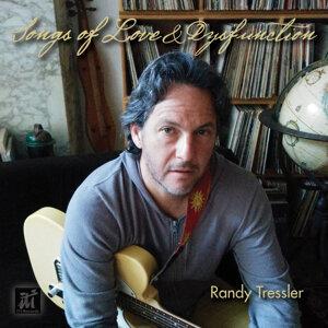 Randy Tressler 歌手頭像