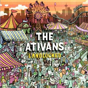 The Ativans 歌手頭像