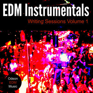 The EDM Writing Sessions 歌手頭像