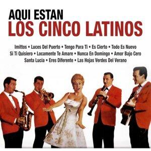 Los Cinco Latinos 歌手頭像