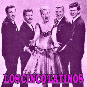 Los Cinco Latinos アーティスト写真