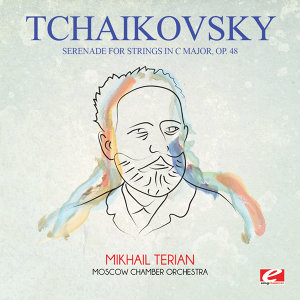 Moscow Chamber Orchestra, Mikhail Terian 歌手頭像