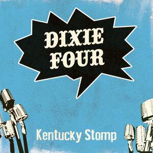 Dixie Four 歌手頭像