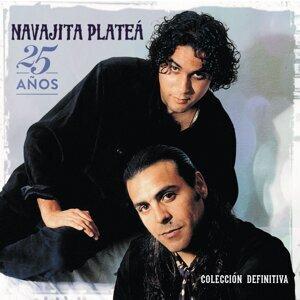 Navajita Platea 歌手頭像