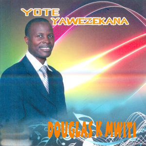 Douglas K. Mwiti 歌手頭像