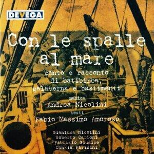 Compagnia 'Naviganti', Fabrizio Giudice 歌手頭像