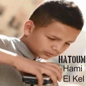 Hatoum 歌手頭像