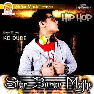 K.D. Dude 歌手頭像