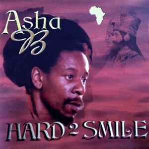 Asha-B 歌手頭像