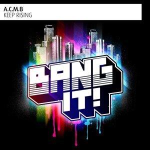 A.C.M.B. 歌手頭像