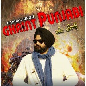 Babbal Singh 歌手頭像