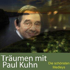 Paul Kuhn Bar-Sextett, Paul Kuhn und sein Bartrio 歌手頭像