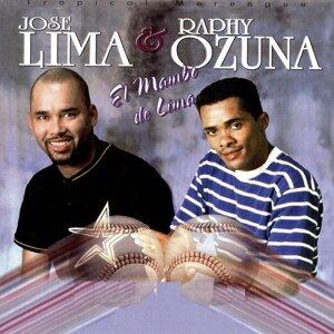 José Lima, Raphy Ozuna 歌手頭像