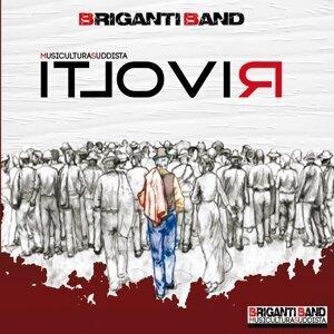 Briganti Band 歌手頭像
