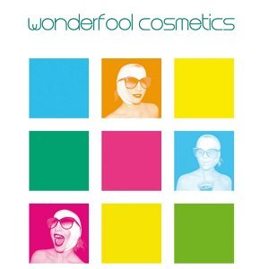 Wonderfool Cosmetics 歌手頭像