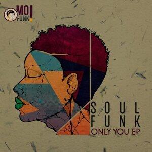 Soul Funk 歌手頭像