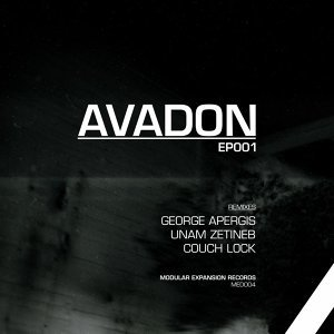 Avadon 歌手頭像