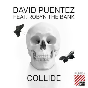 David Puentez feat. Robyn The Bank 歌手頭像