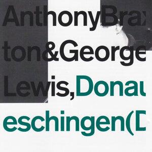 Anthony Braxton, George Lewis 歌手頭像