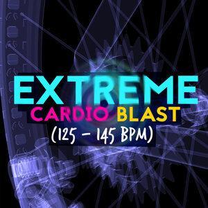 Body Fitness Workout, Extreme Cardio Workout, The Cardio Workout Crew 歌手頭像