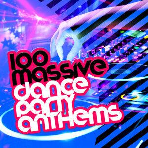Dance Chart, Dance Party DJ, Pop Tracks 歌手頭像