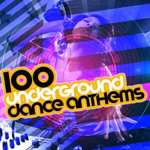 Dance Hits 2014 & Dance Hits 2015, Dance Party DJ, Ultimate Dance Hits 歌手頭像