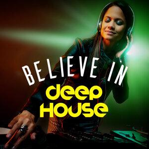 Dance Hits 2014 & Dance Hits 2015, Dancefloor Hits 2015, House Party 歌手頭像