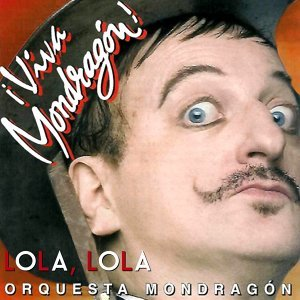 La Orquesta Mondragón 歌手頭像