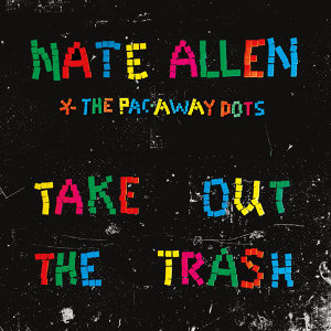 Nate Allen & The Pac-Away Dots 歌手頭像
