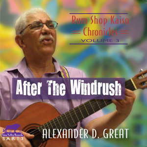 Alexander D Great 歌手頭像