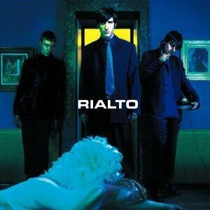 Rialto (市集合唱團) 歌手頭像