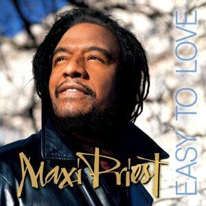 Maxi Priest (馬西普里斯特) 歌手頭像
