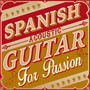 Spanish Guitar, Latin Passion, Salsa Passion 歌手頭像