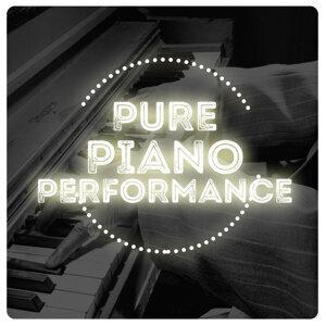 Classic Piano, Classical New Age Piano Music, Classical Piano Music Masters 歌手頭像