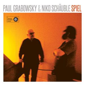 Paul Grabowsky, Niko Schäuble 歌手頭像