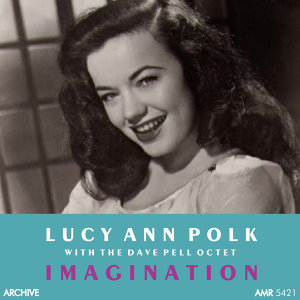 Lucy Ann Polk, Dave Pell Octet 歌手頭像